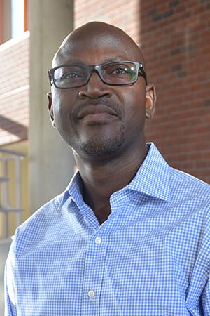 Samuel Abariga