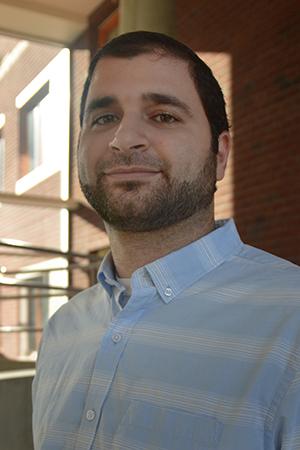 Ahmad Al-Moujahed