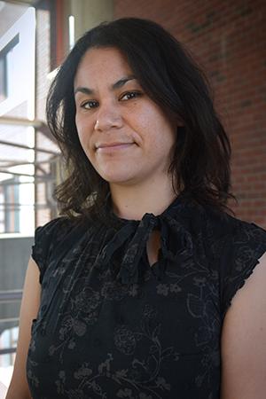 Sylvia Guillory